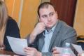 В партії «Голос» змінився керівник осередку на Буковині