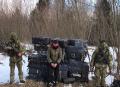На Буковині прикордонники затримали контрабанду вартістю 700 тисяч (фото)