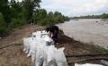 На Буковині укріпили дамби, які були пошкоджені під час паводку