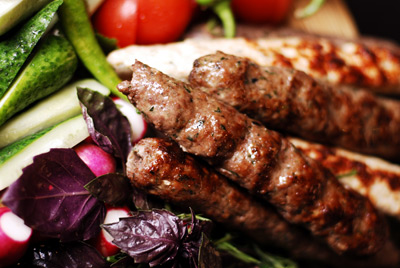 Дослідження національні кухні в Чернівцях Блоги Буковинська  Азербайджанська кухня