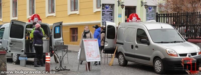 Перехрестя Кобилянської-Гакмана