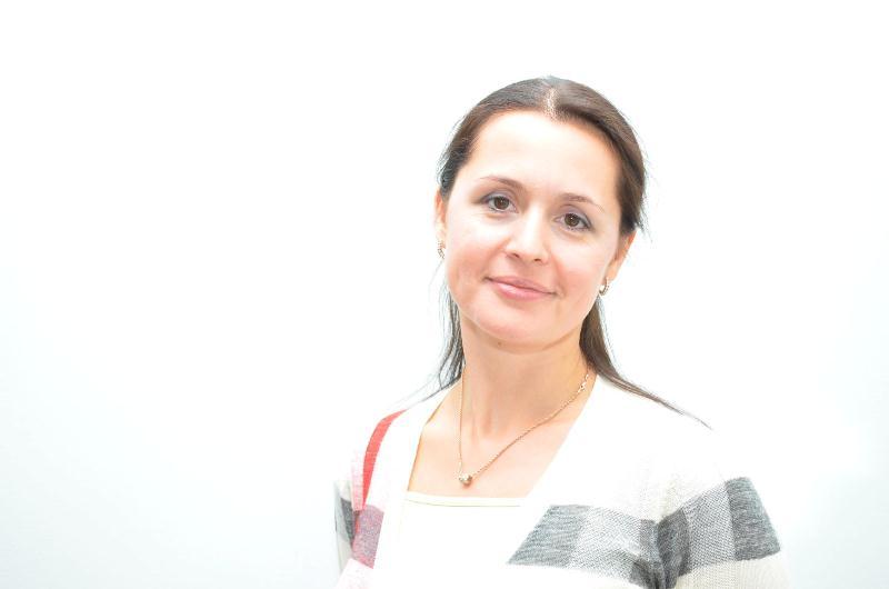 Наталія Якимчук