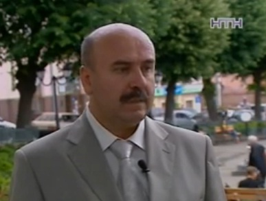 Борис Васильович Тодорюк