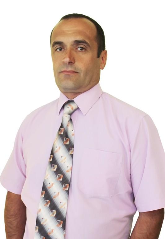 Микола Гостюк