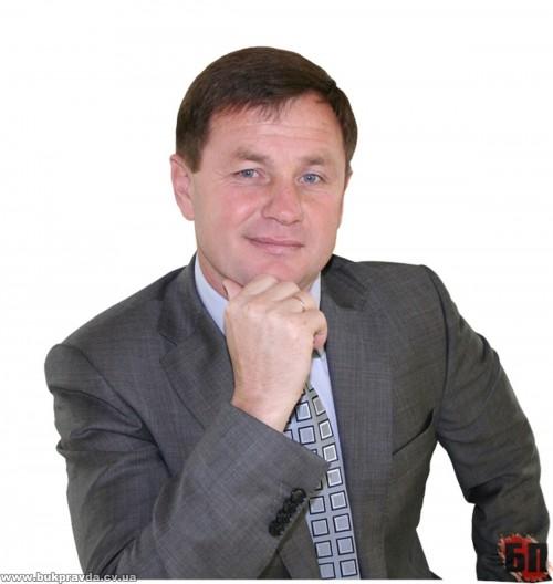 Іван Семенюк