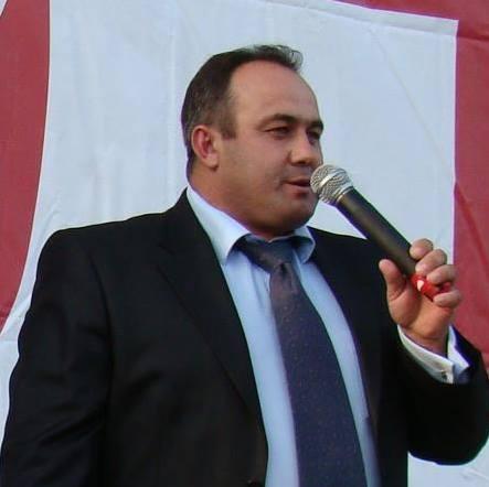 Григорій Тіміш