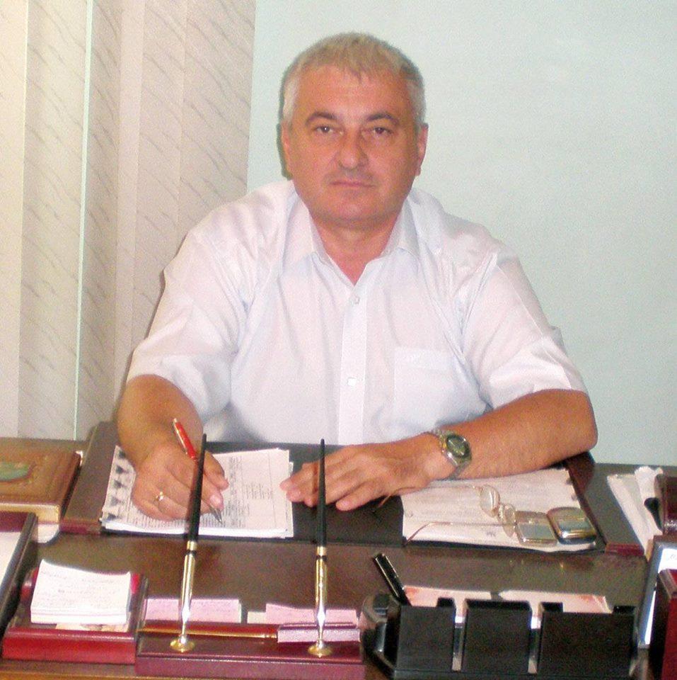 Віорел Ястремський