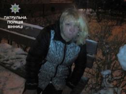 Чернівчанка поїхала в гості до батька та мало не замерзла на лавиці