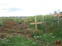 Чернівці хочуть викупити понад 2 га землі для кладовища під поховання