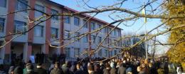 На БУковині жителі Коровії виступають проти об'єднання з Чернівцями