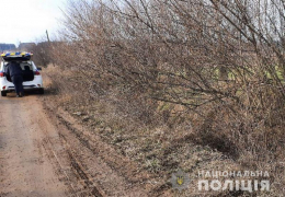 На Буковині знайшли тіло чоловіка з численними колото-різаними ранами