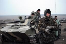 Чернівецькі митники закупили 25 бронежилетів для Донецького прикордонного загону