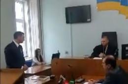 Мер Чернівців не з'явився на перше судове засідання у справі за позовом НАЗК