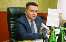 Михайло Павлюк