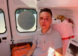 У Чернівцях посеред вулиці побили чоловіка нібито за дописи у соцмережах