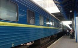 Укрзалізниця призначила додатковий потяг Київ-Чернівці