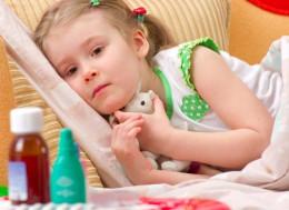 На Сокирянщині діти захворіли через антисанітарію у садочку
