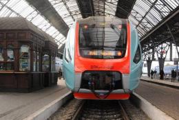 Поїзд «Львів-Чернівці» змінив графік руху: деталі
