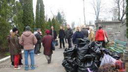 Чернівчан закликають долучитись до акції «Зробимо Україну чистішою»