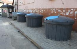 У Чернівцях хочуть встановити підземні смітники