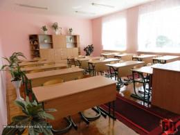У Чернівцях до 24 квітня закриють школи