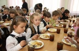 Безкоштовне харчування учнів 1-4-х класів у тридцяти  школах міста розпочнеться з 21 січня