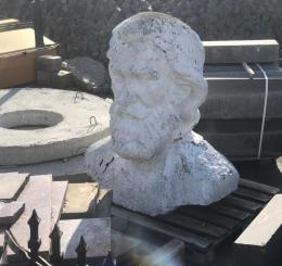 У ратуші Чернівців вирішили долю пам'ятника Воробкевичу в сквері біля ЧНУ