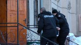 З Буковини до Румунії екстрадували злочинця, який перебував у міжнародному розшуку