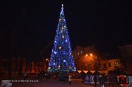 Новорічно-різдвяні свята на Буковині минули спокійно