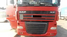 На Буковині через кордон намагались ввезти вантажівку з підробленими документами