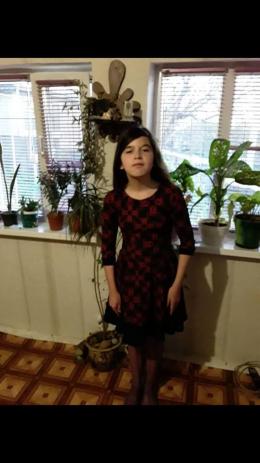 У Чернівцях в перший день року зникла 13-річна дівчинка