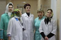 У Чернівцях відкрили відремонтоване нейрохірургічне відділення лікарні швидкої допомоги (фото)
