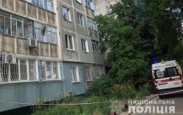 У Чернівцях 35-річна жінка загинула, випавши з вікна будинку на Гравітоні
