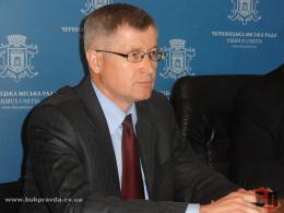 Ярослав Кушнірик очолить управління контролю за благоустроєм Чернівців