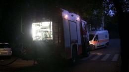 У Чернівцях на Руській через пожежу в квартирі евакуювали 15 людей