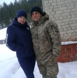 Буковинців просять допомогти врятувати військового, якому потрібна пересадка нирки
