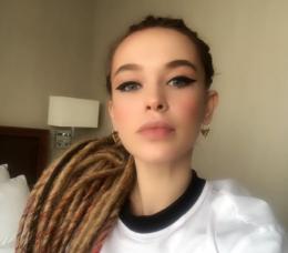 Чернівчанка Марія Яремчук розповіла, що хоче бути, як Децл (відео)