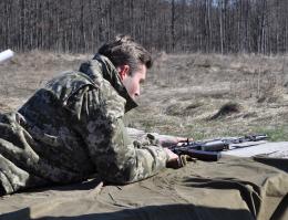 Комісаріати області закликають резервістів, забезпечити виконання військового обов'язку
