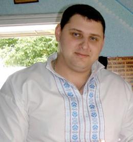 """На Буковині загиблому герою АТО присвоєно звання """"Почесний громадянин"""""""