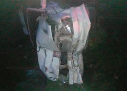 В поліції повідомили подробиці трагічного ДТП в селі Панка