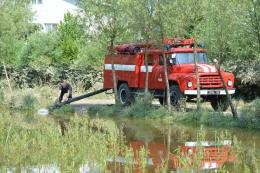 На Буковині залишаються підтопленими 19 населених пунктів (фото)