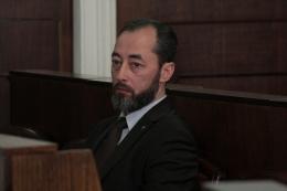 Сергій Обшанський