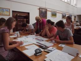 Майже 200 абітурієнтів зі Сходу та Криму подали заяви до чернівецьких вишів