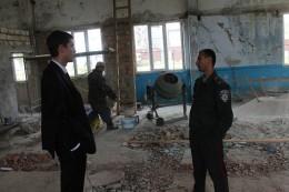 На Буковині будують спортивну школу (фото)