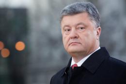 До Чернівців приїде Петро Порошенко