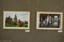 У художньому музеї відкрилась фотовиставка «Відкриваючи Буковину»