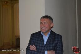 Михайло Чорней