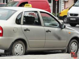 На Буковині поліція розшукала злодія, який обікрав таксиста