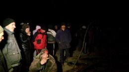 Під Чернівцями мешканці заблокували Чорнівське сміттєзвалище (фото)