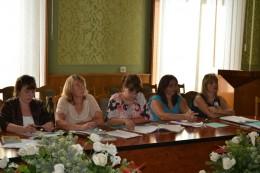 На Буковині сільських жінок навчали захищати свої права та інтереси